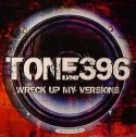 Tone396/WREKC UP MY VERSIONS EP 12""