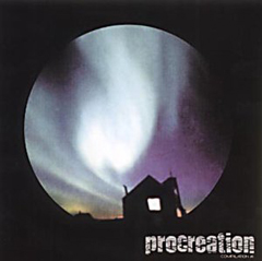 Various/PROCREATION   CD