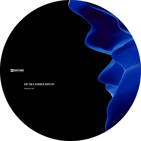 Various/ANT ON A RUBBER ROPE EP 12""