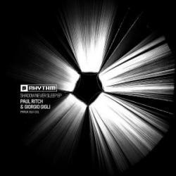 """Paul Ritch & Giorgio Gigli/SHADOW.. 12"""""""