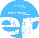 Pepita Project/FRIENDS HULKKONEN RMX 12""