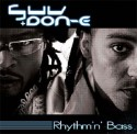 Suv vs Don-E/RHYTHM 'N' BASS CD