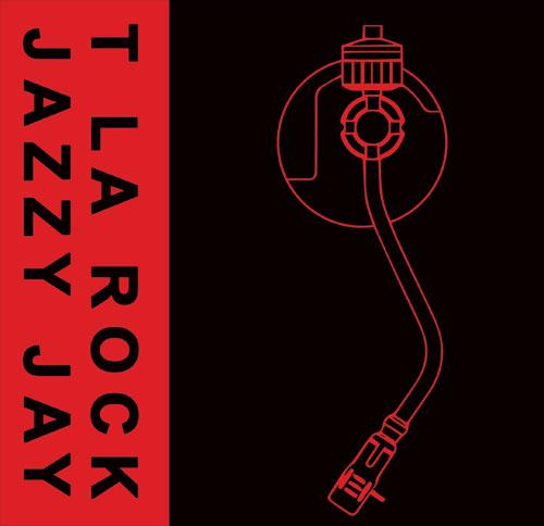 """T La Rock & Jazzy Jay/IT'S YOURS 7"""""""