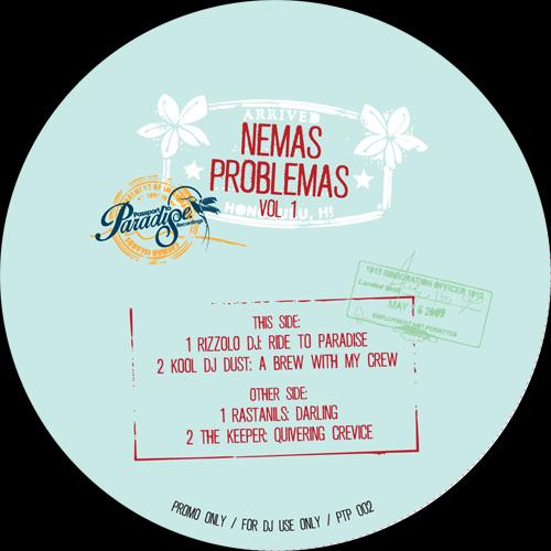 """Various/NEMAS PROBLEMAS VOL. 1 12"""""""