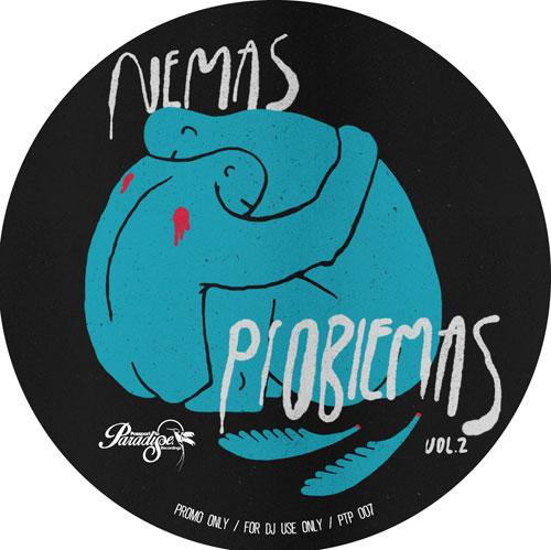 """Various/NEMAS PROBLEMAS VOL. 2 12"""""""