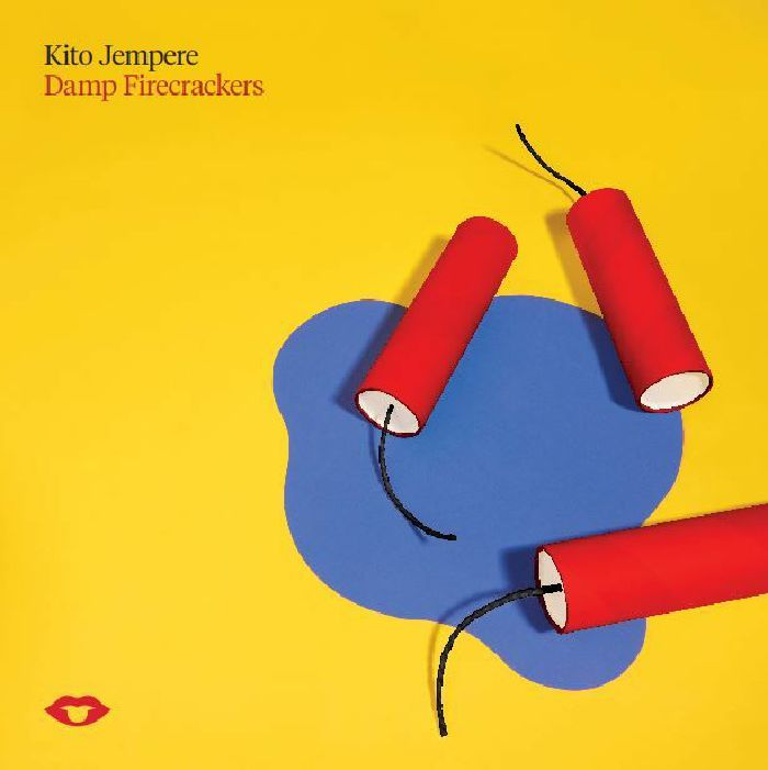 "Kito Jempere/DAMP FIRECRACKERS 12"""
