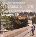 Inverse Cinematics/AIRWAYS EP 12""