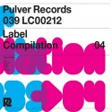 Various/PULVER LABEL COMPILATION #4 CD