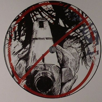 Stanton Warriors/SHOOT ME DOWN-SIGMA 12""