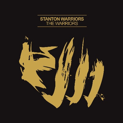 Stanton Warriors/THE WARRIORS CD