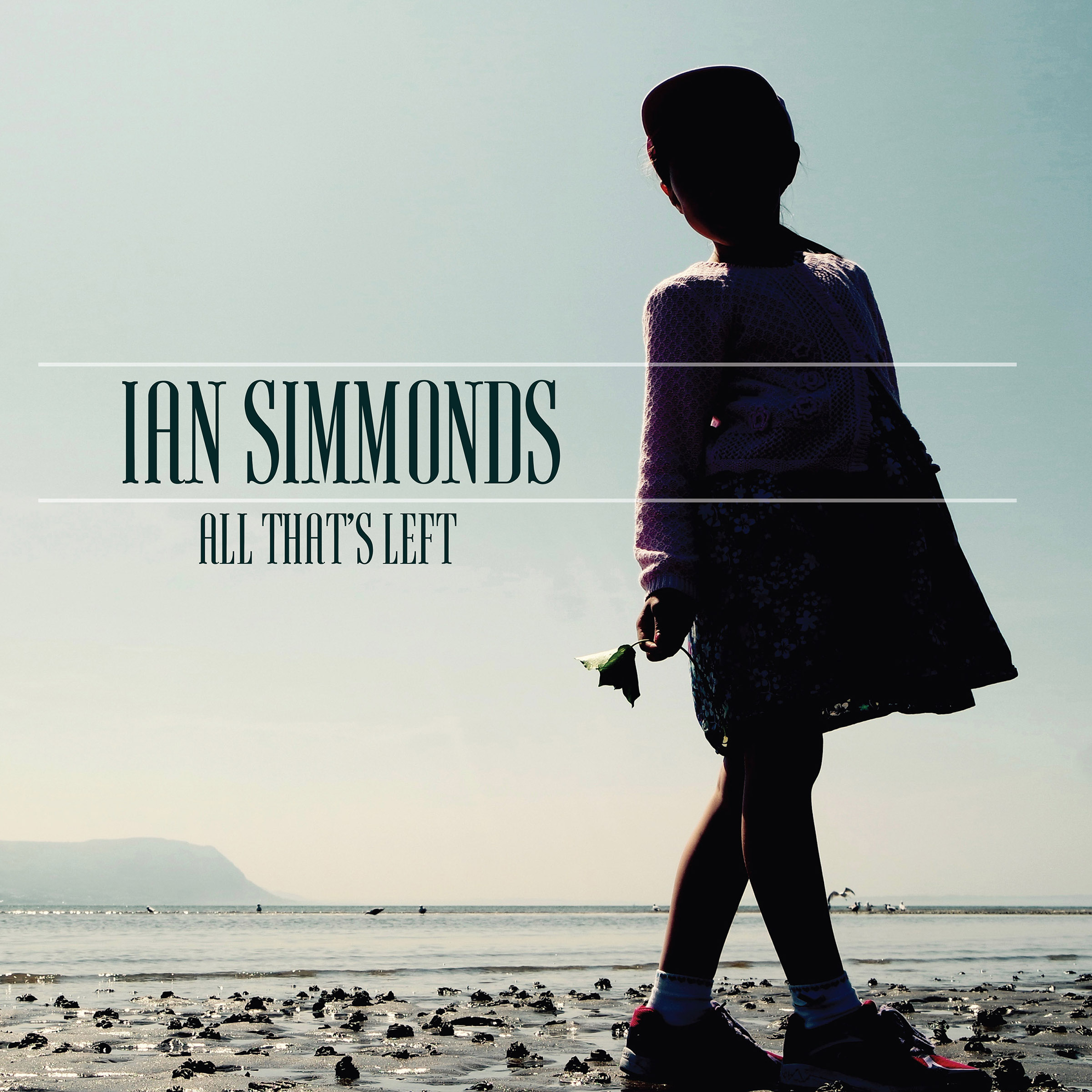 Ian Simmonds/ALL THAT'S LEFT DLP