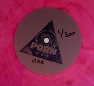 "Fab Mayday/PORN WAX ONE EP 12"""