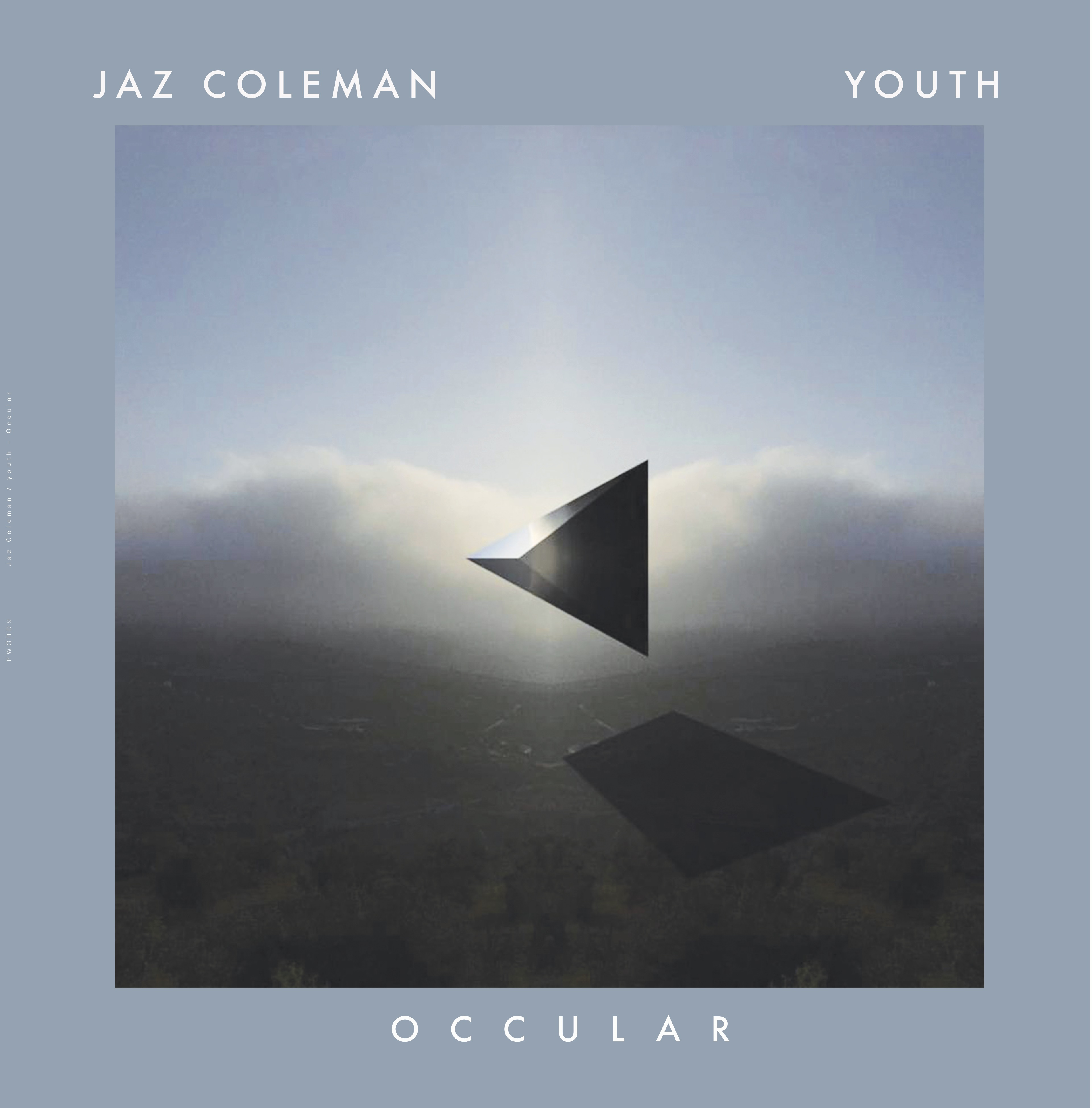 Jaz Coleman & Youth/OCCULAR LP