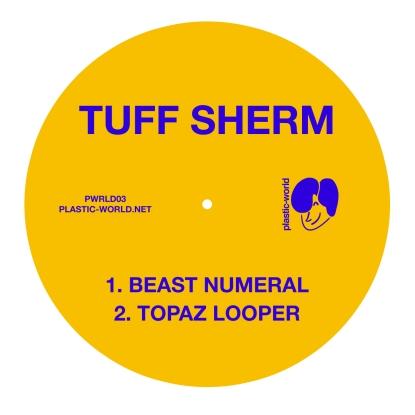 "Tuff Sherm & Cassius Select/TUFF...12"""