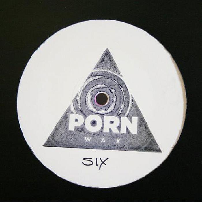 """Ruf Dug/PORN WAX 6 10"""""""