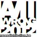 """Etienne De Crecy/AM I WRONG-2012 RMX 12"""""""