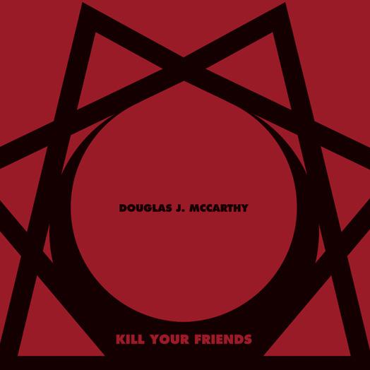 D. McCarthy(Nitzer Ebb)/KILL YOUR LP+CD