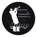 Qdup Foundation/HUSTLE & GRIND EP 12""