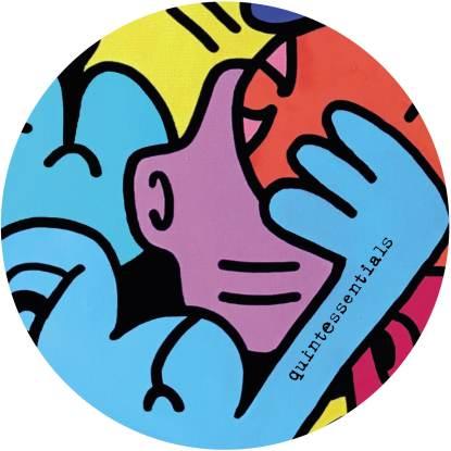 "Andy Ash/LIGHTBULB EP 12"""