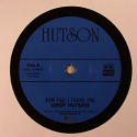 Leroy Hutson/NOW THAT I FOUND YOU 7""