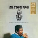 Charles Mingus/BLACK SAINT GTFD LP