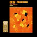 Stan Getz & Gilberto/ST BONUS GTFD LP