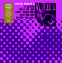 Grachan Moncur III/EVOLUTION GTFD LP