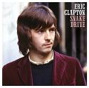 Eric Clapton/SNAKE DRIVE LP