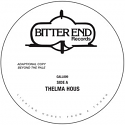 Unknown/THELMA HOUS 12""
