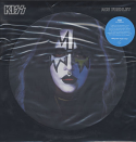 KISS-Ace Frehley/ACE (PIC DISC) LP