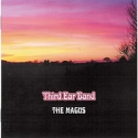 Third Ear Band/THE MAGUS LP