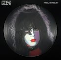 KISS-Paul Stanley/PAUL (PIC DISC) LP