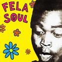 Fela Soul/FELA VS DE LA (COLOR) LP