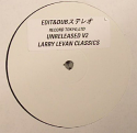 Edit & Dub/#2 LARRY LEVAN (1-SIDED) 12""