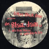 """Tokyo Black Star/SLAM JAM EP 12"""""""
