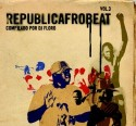 Various/REPUBLICAFROBEAT VOL. 3 CD