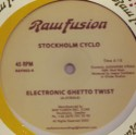 Stockholm Cyclo/ELECTRONIC GHETTO.. 12""