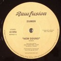 Zumen/NEW SOUND & MAN DO PARA 12""