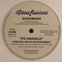 """Quasimode/IPE AMARELO REMIX 12"""""""