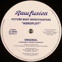 Future Beat Investigators/AERO FLOT 12""