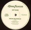 "Art Bleek/HECHO EN PIGALLE  12"""