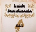 Various/INSIDE SCANDANAVIA! VOL. 2 CD
