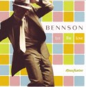 Bennson/LET THE LOVE CD