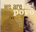 Povo/WE ARE POVO DLP