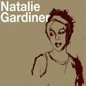Natalie Gardiner/NATALIE GARDINER CD