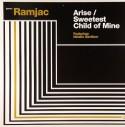 "Ramjac/ARISE (W. NATALIE GARDINER) 12"""