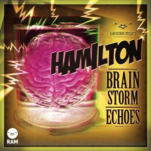 "Hamilton/BRAINSTORM 12"""