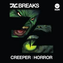 DC Breaks/CREEPER 12""