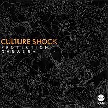 Culture Shock/PROTECTION 12""