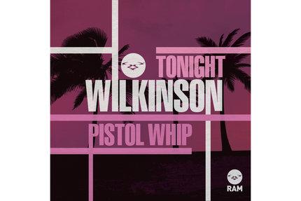 """Wilkinson/TONIGHT 12"""""""